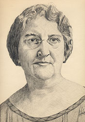 Bertha Wheeler
